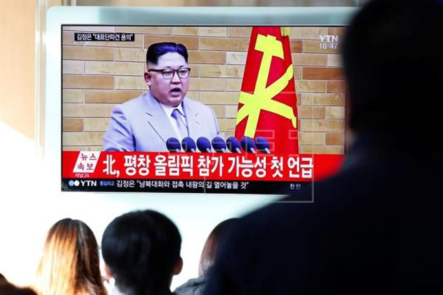 Noticias24's photo on Seul