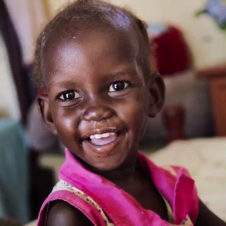 Créenos: la historia de superación de Maria John te va a hacer sonreír https://t.co/qXaJ09CzRg https://t.co/aA2BHtkjBb