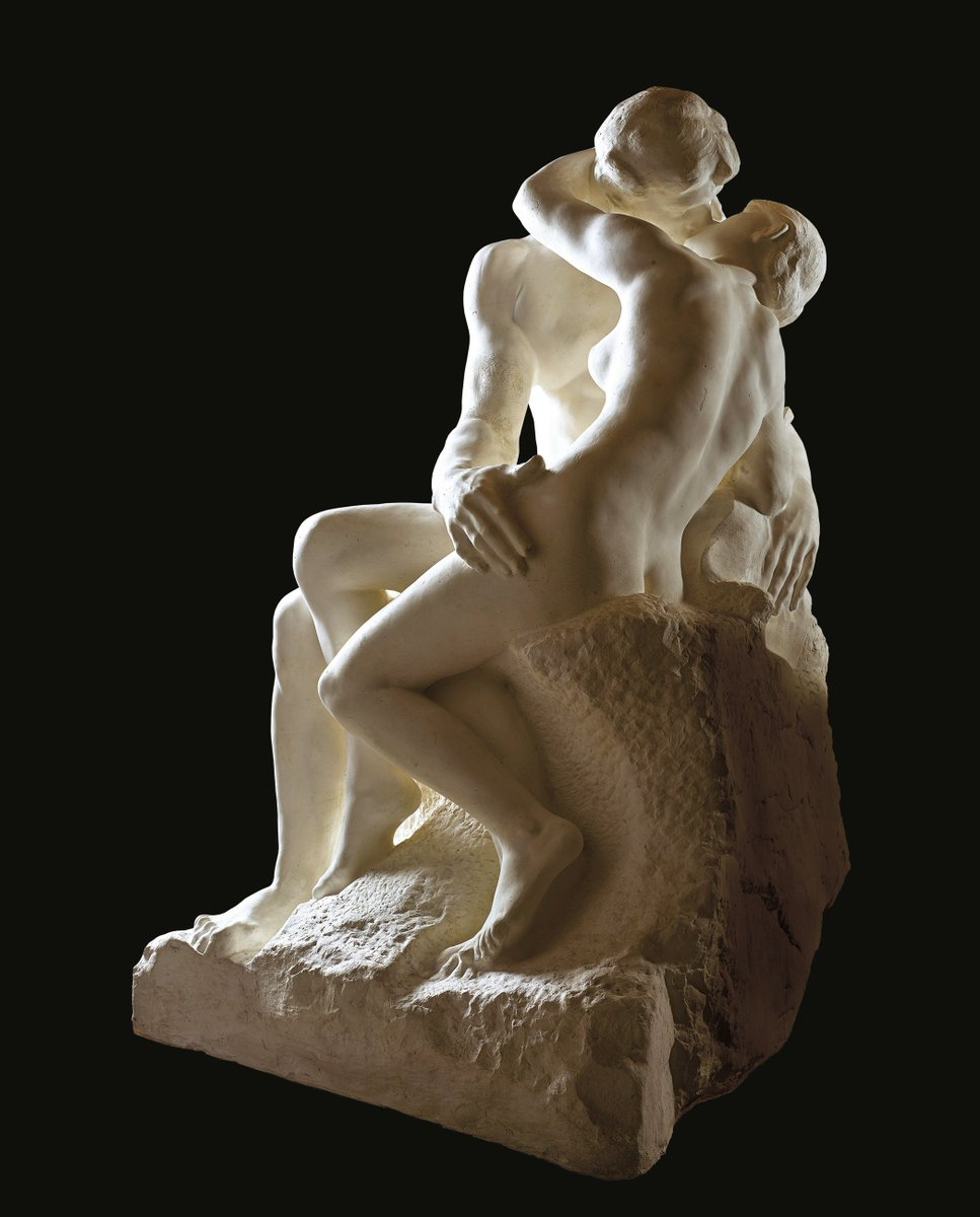 Discover How Ancient Greek Sculpture Inspired Rodin To Set A