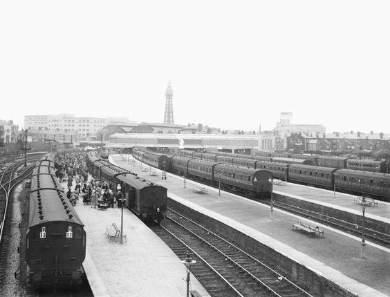 DTQKk1OVMAAX8vK?format=jpg - Tinpot Railways: Terminal decline #2