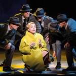 Image for the Tweet beginning: Nico Muhly's new opera Marnie