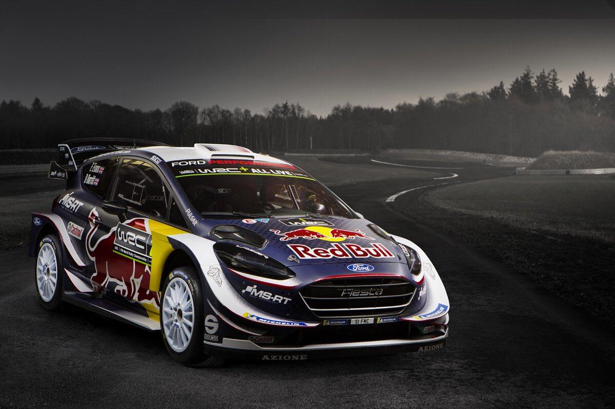 Rally Montecarlo 2018 DTQQ-T5WkAAf8hO
