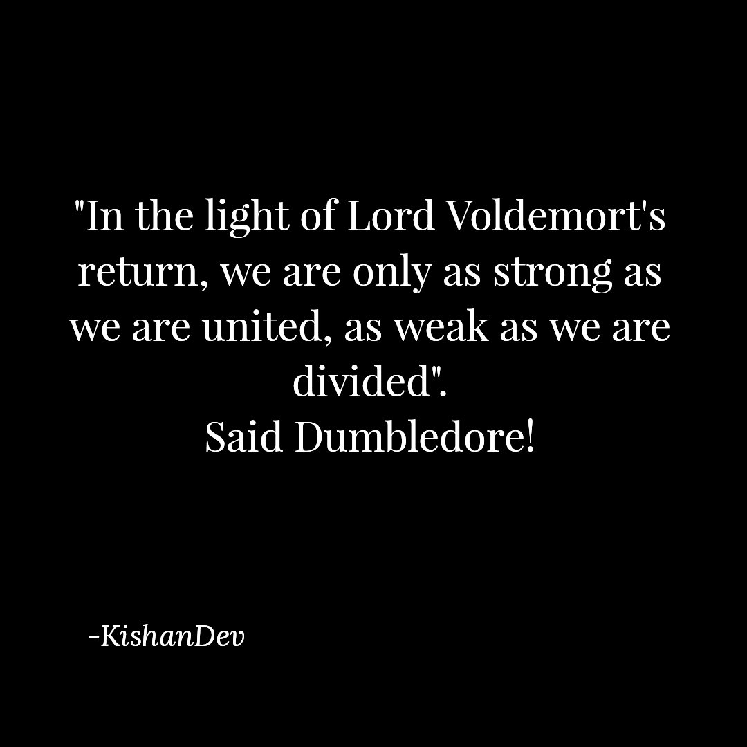 "Harry Potter Book Quotes Harry Potter Quotes On Twitter ""in The Light Of Lord Voldemort's"