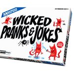 Image for the Tweet beginning: This Wicked Pranks and Jokes