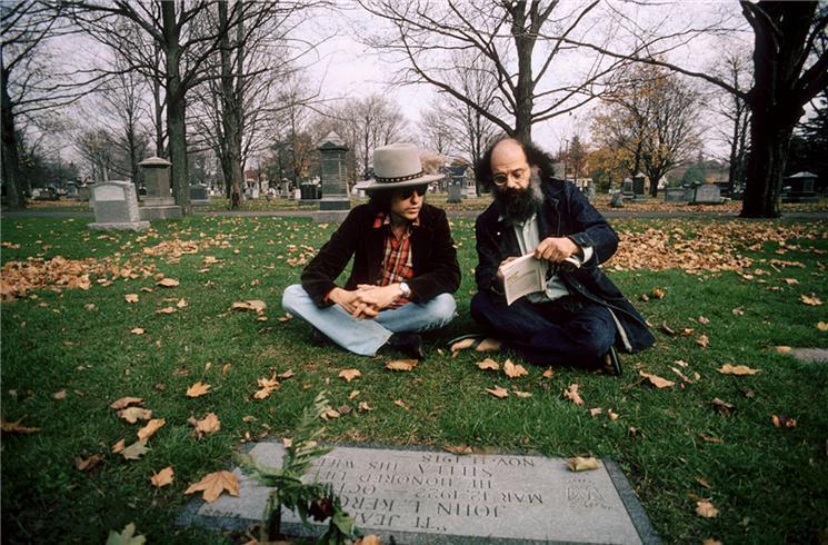Beat & Rock's photo on Bob Dylan