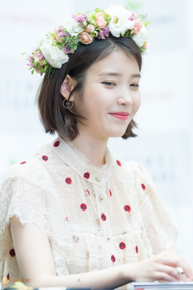 S happy iu day on twitter lets make this philippines make this campaign sign up now httpmmtfansjvjj fighting ph uaena 10 iu wearing a flower crown 30dayiuchallenge d10 iu izmirmasajfo Gallery