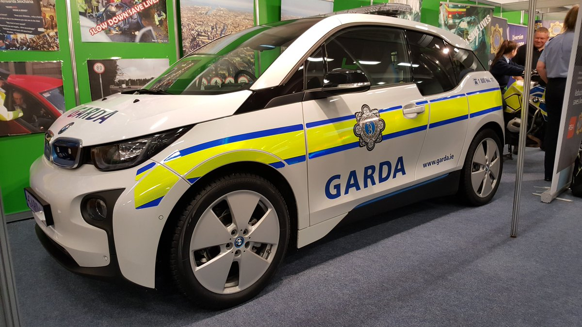 An Garda Siochana On Twitter Charged And On Trial In