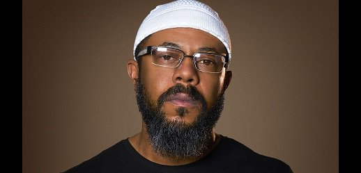 Happy Birthday to actor Rockmond Dunbar (born January 11, 1973).