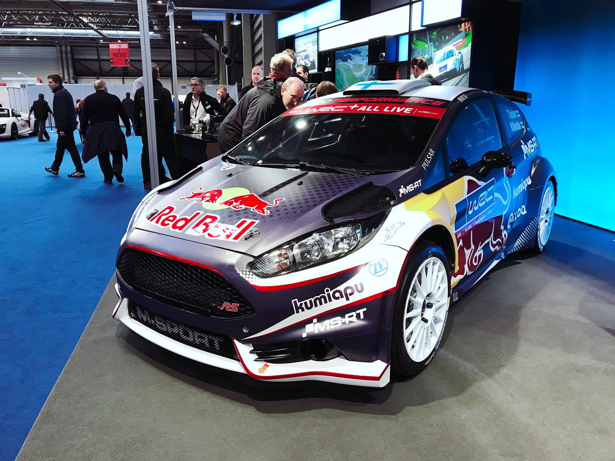 Rally Montecarlo 2018 DTQhqVRWAAEhAX3