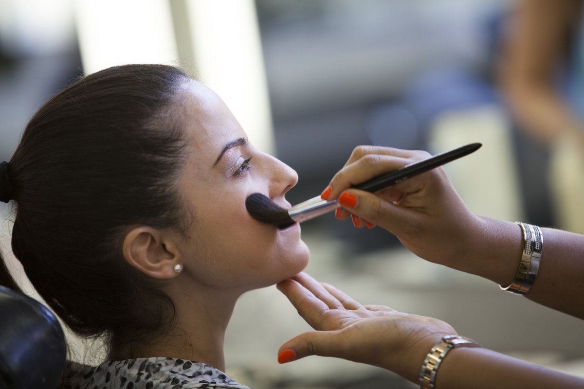 Useful tips on creating an evening look 5