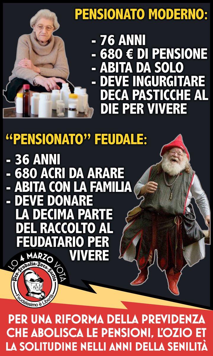 #aboliamoqualcosa #11gennaio #pensioni #...