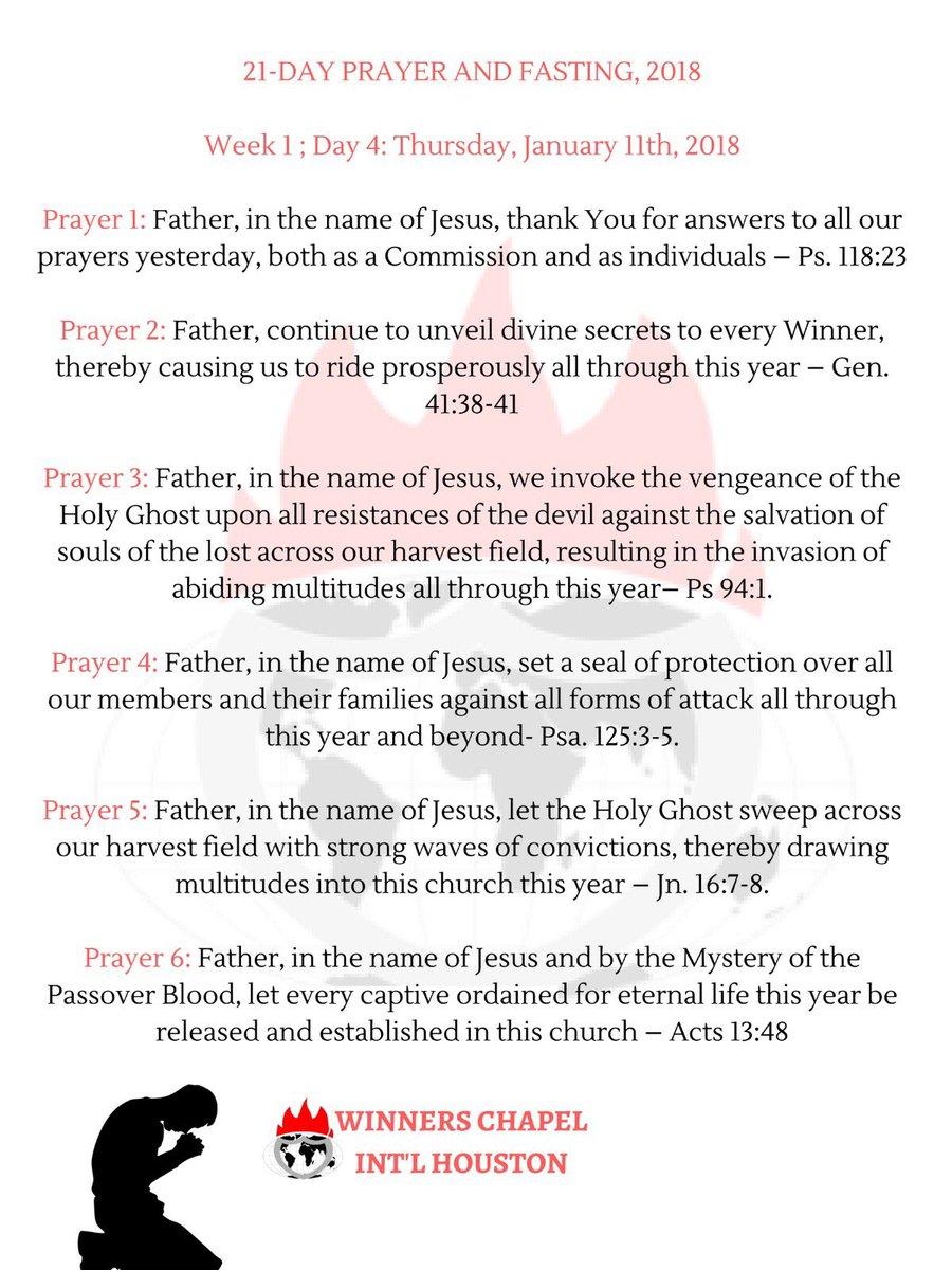 prayerwithfastingworks hashtag on Twitter