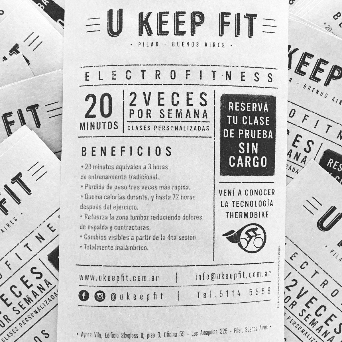 Electrofitness perdida de peso