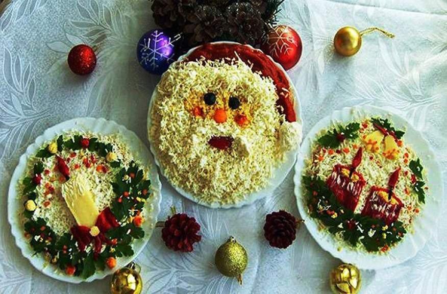 Рецепты салатов на зиму из огурцов и помидор и лука
