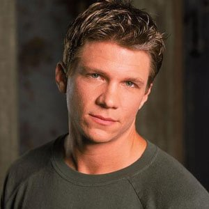 Wishing a very Happy 46th Birthday to actor Marc Blucas.