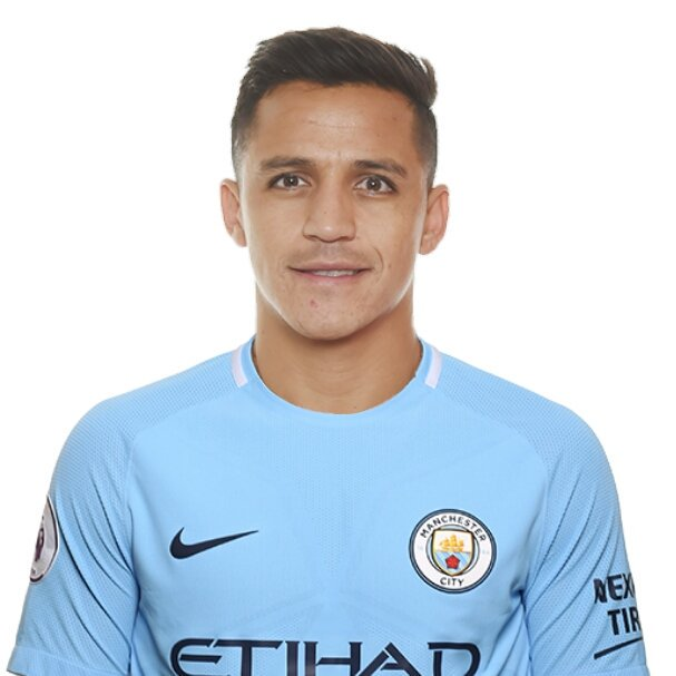 Who should Sanchez sign for?   RT for Man City  Like for Man Utd