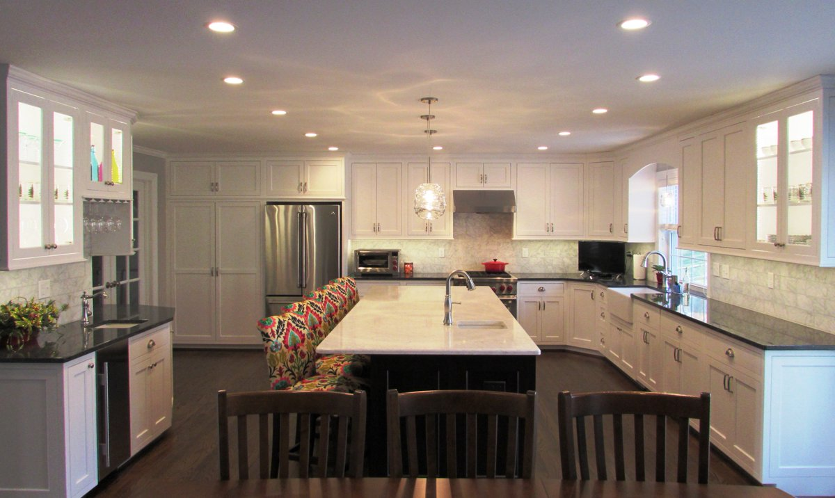 Talon Construction On Twitter Beautiful Kitchen Remodel In