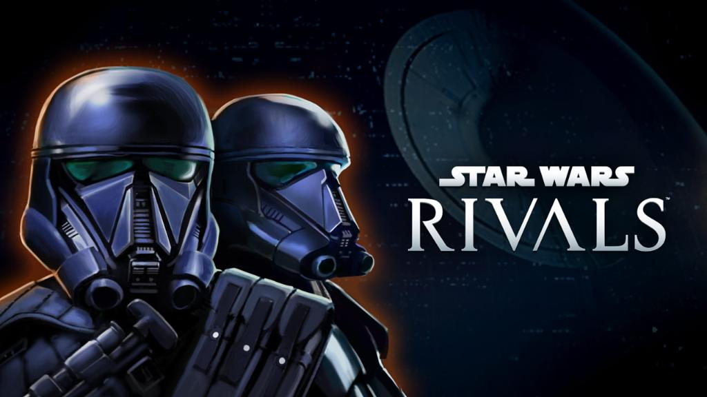New mobile game Star Wars: Rivals celebrates the iconic rivalries of a galaxy far, far away. https://t.co/c5gFfp88Ht https://t.co/lQjcVZft8Z