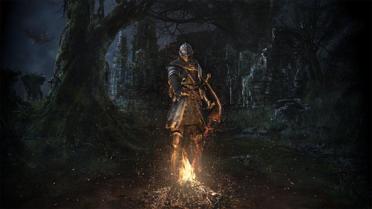 Dark Souls Remastered - Trailer de Anúncio