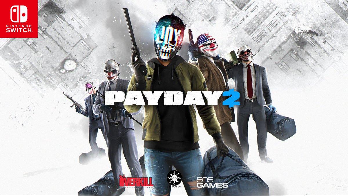 payday 2 safe hack 2018