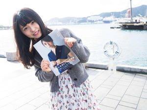 欅坂46長浜ねる写真集大ヒット凱旋「長崎出身は誇り」 https://t.co/xy1QZPWEIa #長浜ねる #長濱ねる #長崎 #写真集 #ここから #欅坂46 #芸能ニュース