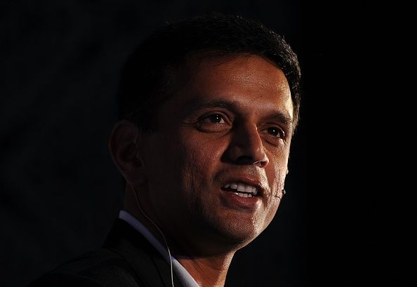 Happy Birthday Rahul Dravid: They don\t make them like you anymore
