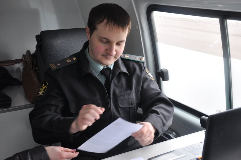 Сайт судебных приставов тульской области узнать задолженность кимовск