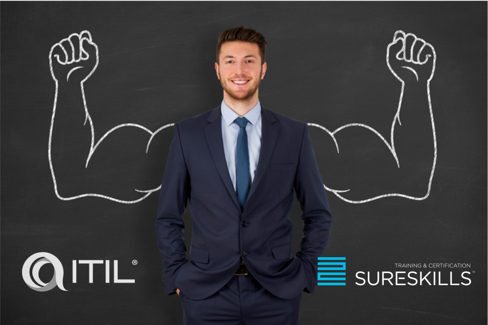 Sureskills On Twitter 3 Essential Reasons To Get An Itil