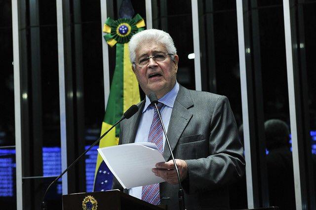 """""""Defender Lula é defender a democracia"""", afirma @requiaopmdb em entrevista ao @Brasil_de_Fato 👉🏽 https://t.co/jem18ymdO8"""