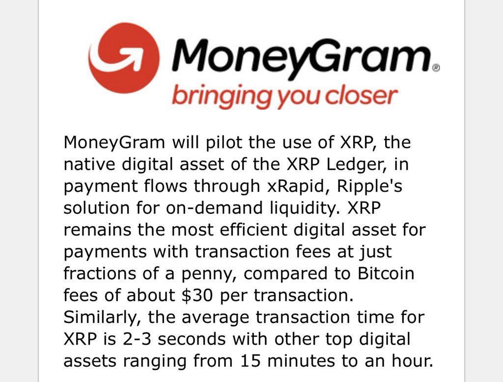 MoneyGram on Twitter: