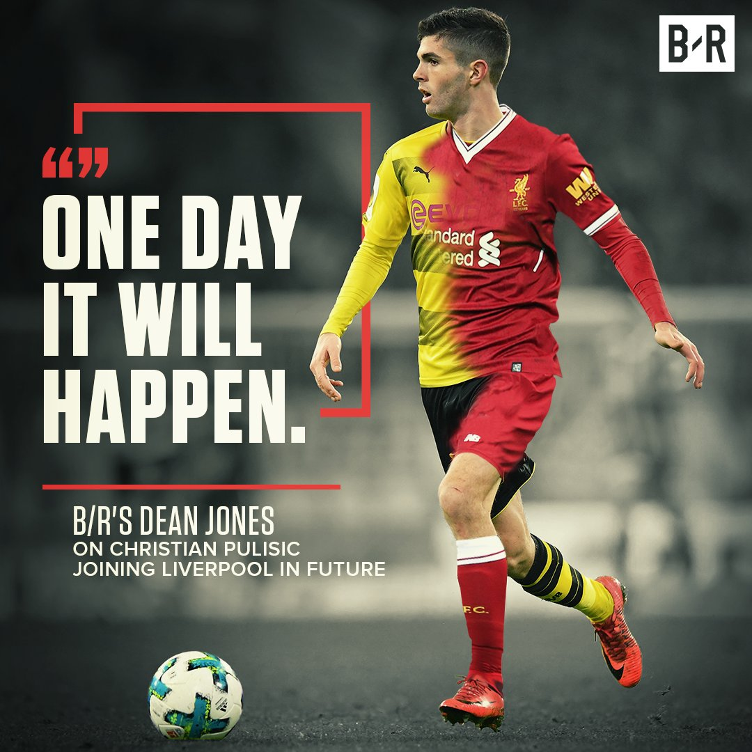 Which Liverpool Latest News Breaking Headlines And Top: Christian Pulisic: Latest News, Breaking Headlines And Top