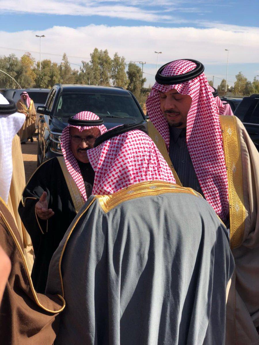 RT @kingdomarar: تشرفنا باستقبال صاحب السمو الملكي الامير فيصل بن خالد بن سلطان. اثناء زيارته لنا في قريه ام خنصر https://t.co/Fo2xc2VSn8