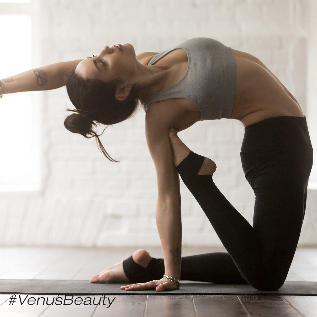 Йога Для Похудения Активная. Похудеть с помощью йоги на 30 кг: личный опыт