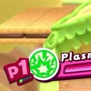 プラズマ(スタアラ)とスパーク(Wii)比較 色がだいぶ違う! 黄緑はプラズマ、青緑はスパークって区別できるぞ!