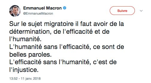 Make Our Blabla Great Again, épisode 2953 bis  La réalité @EmmanuelMacron c'est ✅ mineurs abandonnés en montagne au col de l'Echelle ✅ mineurs enfermés en centre de rétention ✅ migrants gazés et privés d'eau ✅ tentes lacérées ✅ bénévoles poursuivis pour délit de solidarité