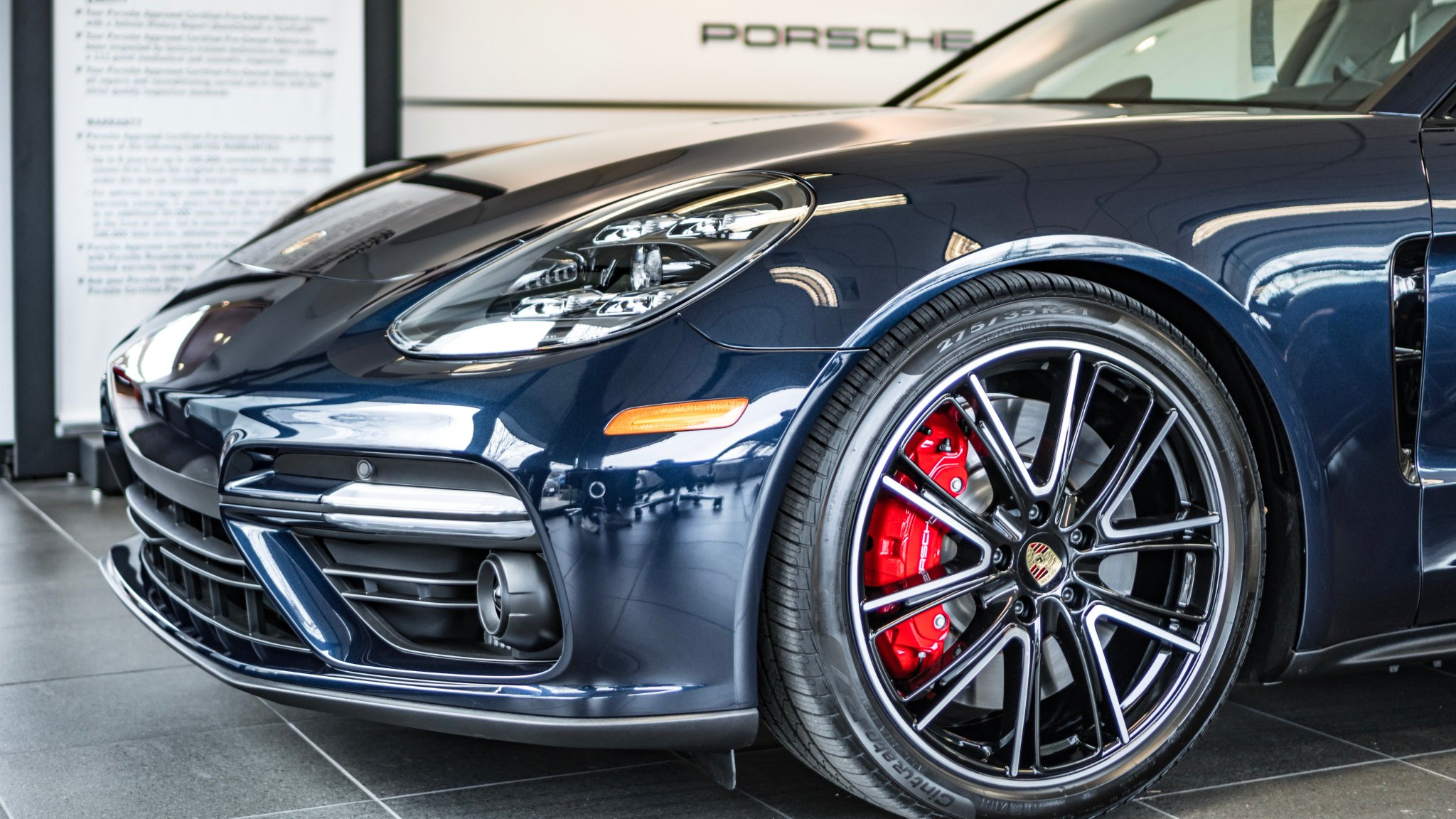ed carroll porsche on twitter this night blue panamera turbo may not fit under a christmas tree but it would still make a great gift fortcollins edcarrollporsche panamera porsche panameraturbo https t co unseo8bqyc ed carroll porsche on twitter this
