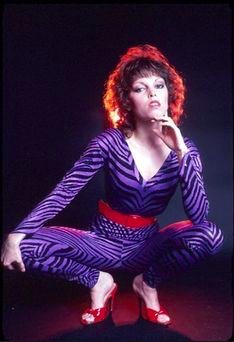 Happy birthday yesterday to Pat Benatar- hard to believe she\s rocking\ my mom\s age!!!