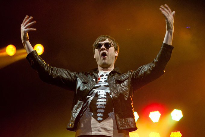 Happy Birthday Tom Meighan from