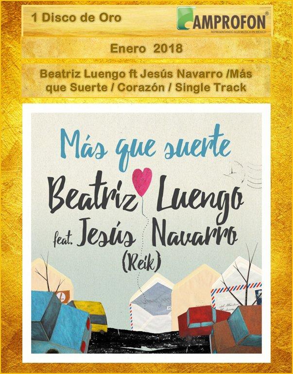 """Beatriz Luengo >> álbum """"Cuerpo y Alma"""" - Página 4 DTRxrA6VwAAsMEx"""