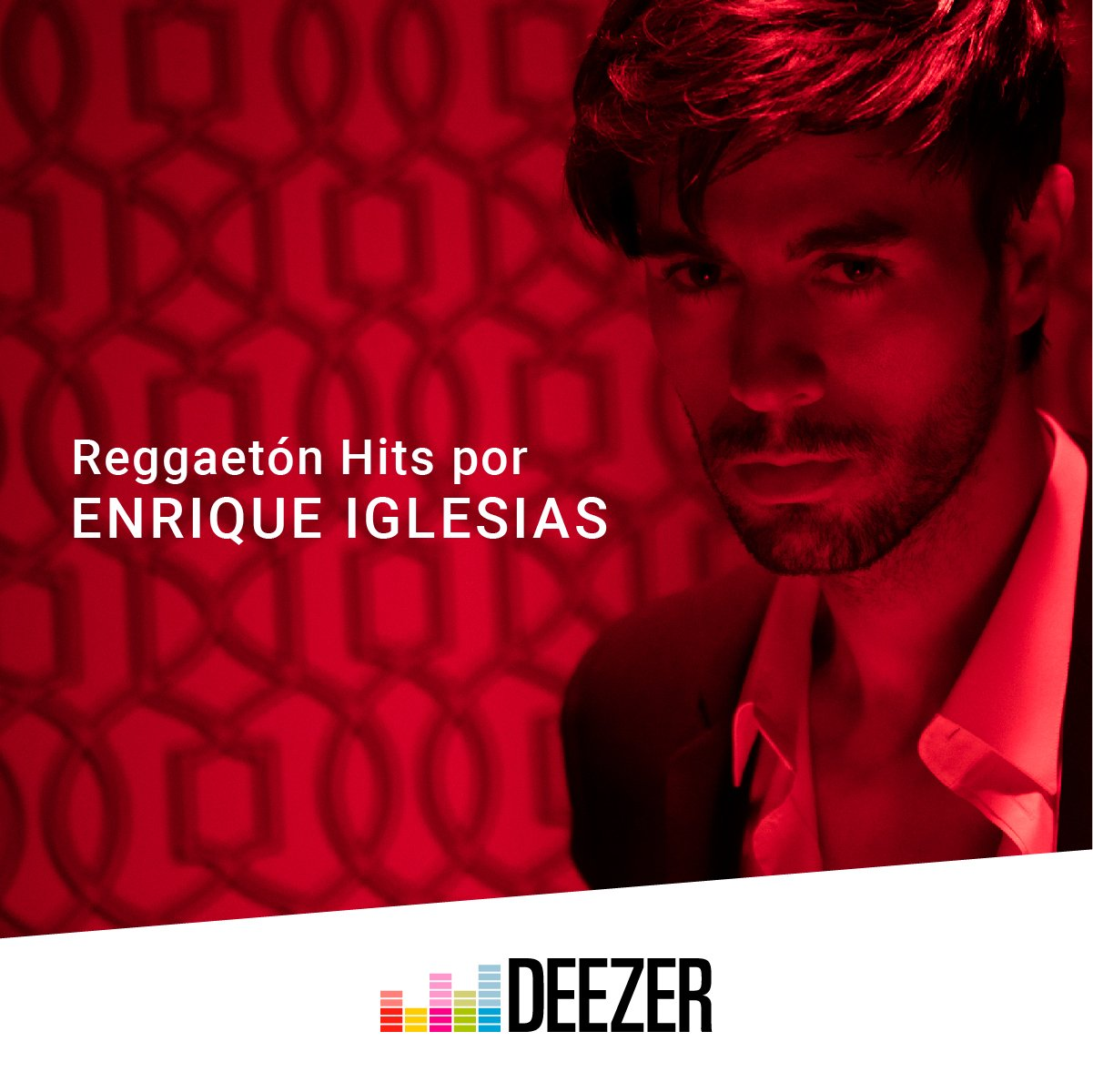 "Check out #ELBAÑO on the Enrique Curated Playlist on Deezer ""Reggaetón Hits"" https://t.co/xBUrbDWe21 https://t.co/XtBUuT12Wx"