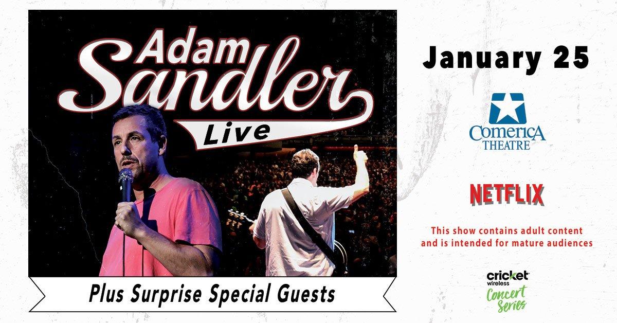 Adult mature live show