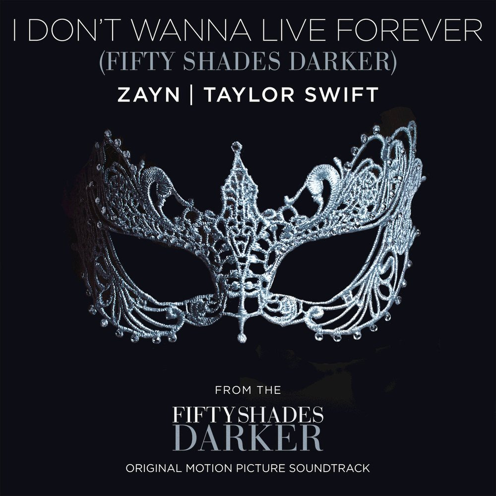 Which #FiftyShades song do you like the...