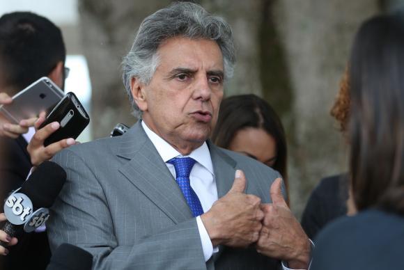 PGR denuncia deputado Beto Mansur ao STF por crime tributário. https://t.co/ceFYDWh1KU 📷José Cruz/Arquivo/ABr