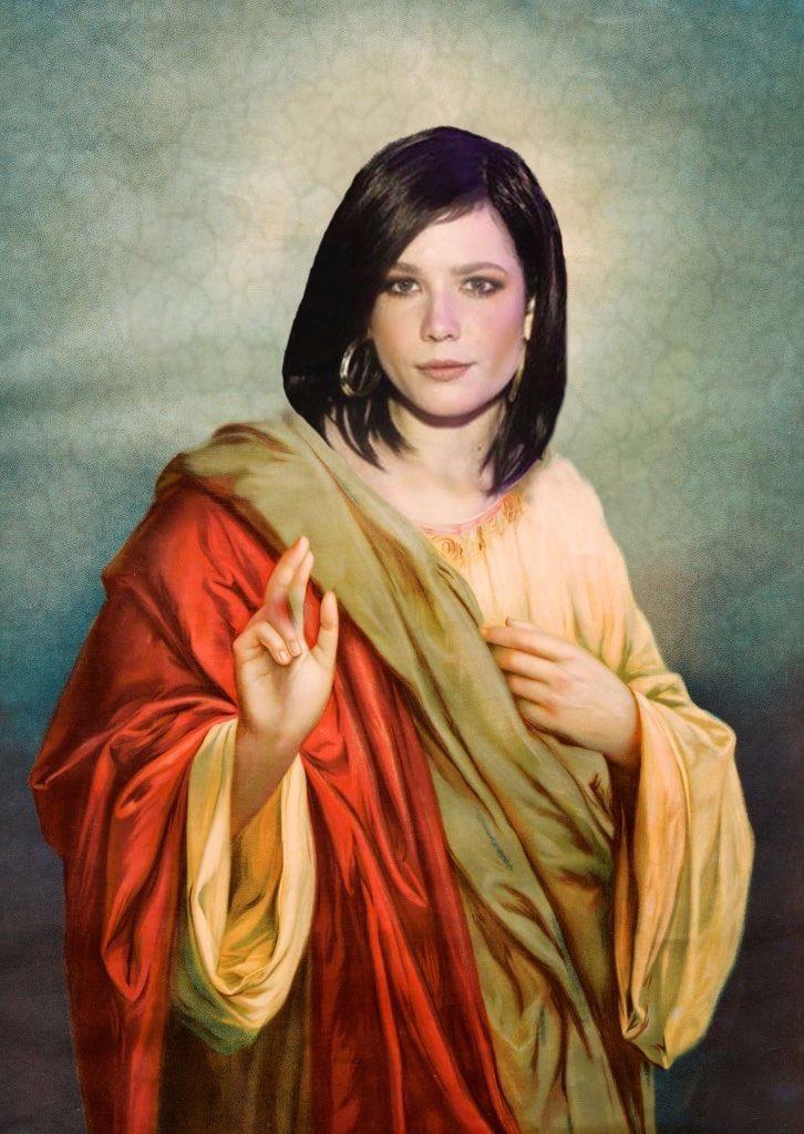 danis's photo on Tegan