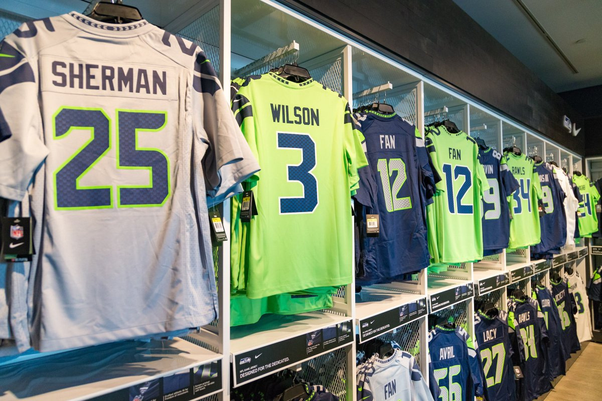 Seahawks Pro Shop on Twitter: