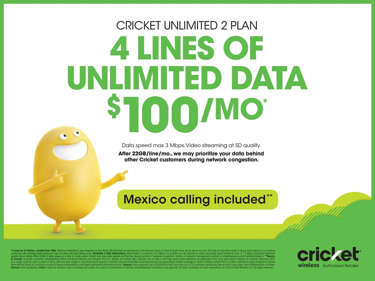 Cricket Michoacana On Twitter Cricket Wireless Free Phone