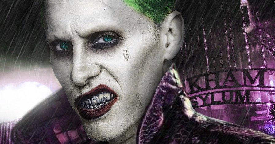 joker hashtag on Twitter