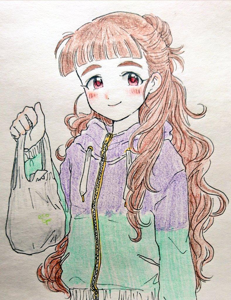 奈緒ちゃん