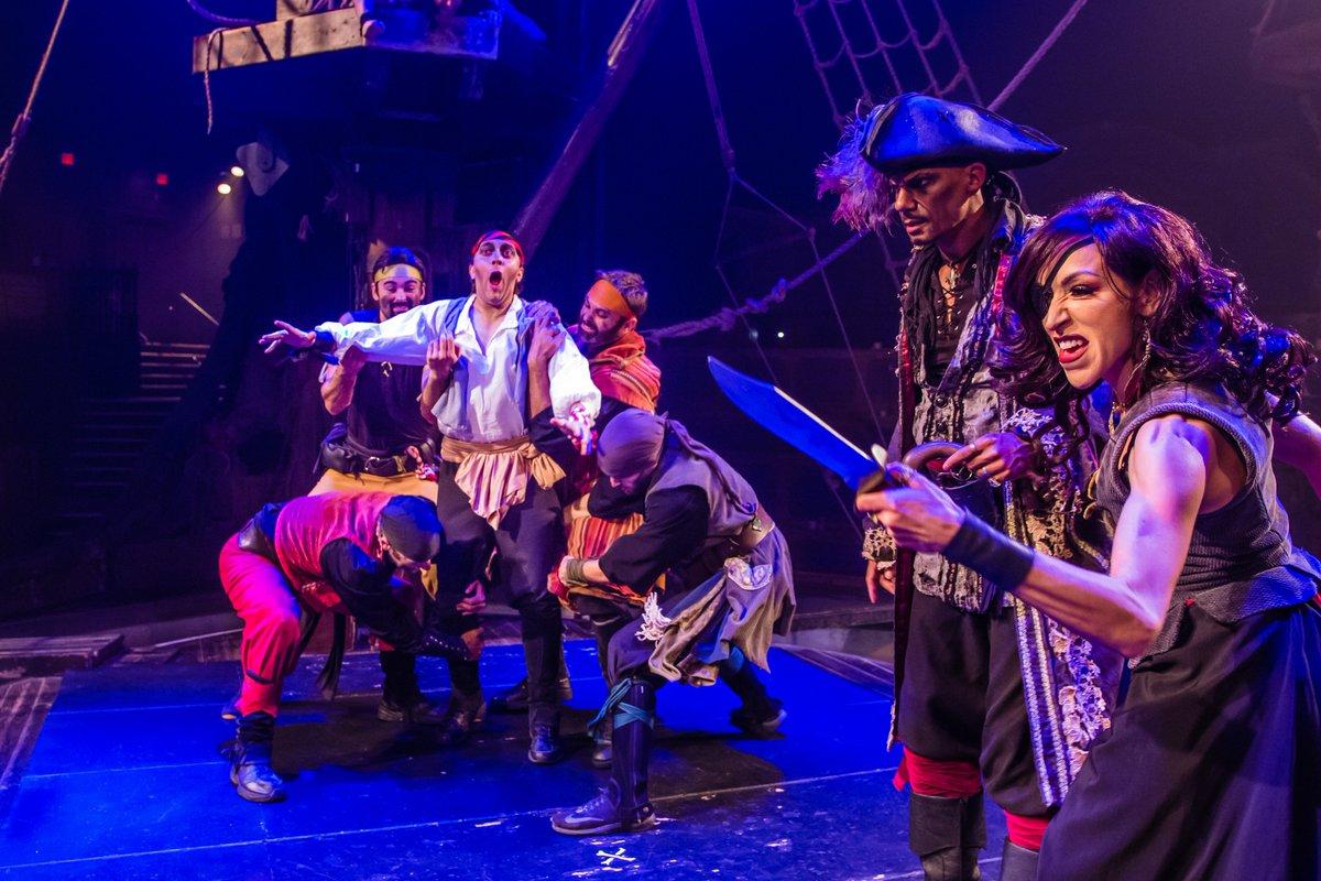 pirates dinner show piratedinnerca twitter
