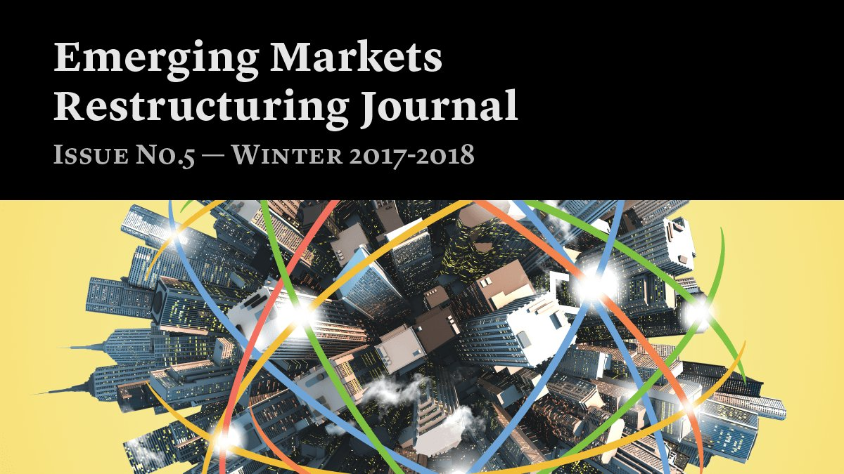 Cleary Gottlieb On Twitter We Are Glad To Share With You The Fifth Electronic Circuit Journal Restructuring Https Clearygottliebcom News And Insights Publication Listing Emrj Issue No 5 Winter 2017 Pic Xc6metzwu3